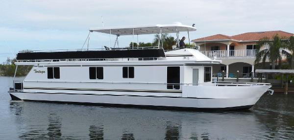 Sunstar Coastal Cruiser