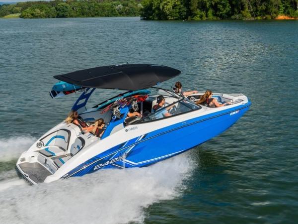 Yamaha Boats Marine 242X E-Series