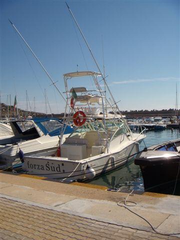 Albemarle Fisherman Photo 1