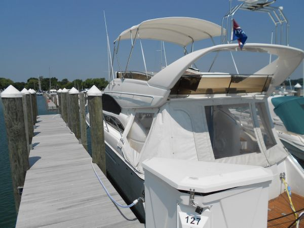 Viking Yachts 50 SC FLYBRIDGE
