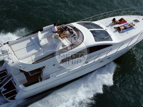 Enterprise Marine 46 ENTERPRISE MARINE - ENTERPRISE MARINE 46 - exteriors
