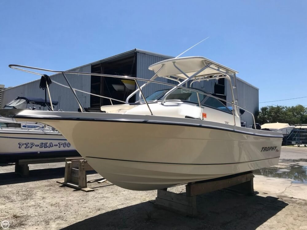 Trophy Pro 2002 WA 2003 Trophy Pro 2002 WA for sale in Port Orange, FL