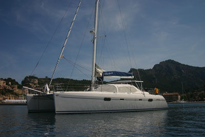 Alliaura Marine PRIVILEGE 585 Photo 1