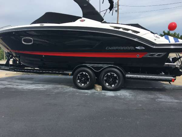 Richardson Ford Standish >> Chaparral 257 Ssx boats for sale - boats.com