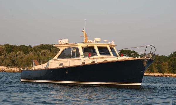 Rose Island Lobster 49