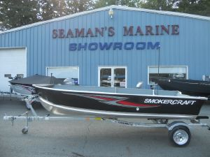 Smoker Craft 14 Big Fish boats for sale in United States