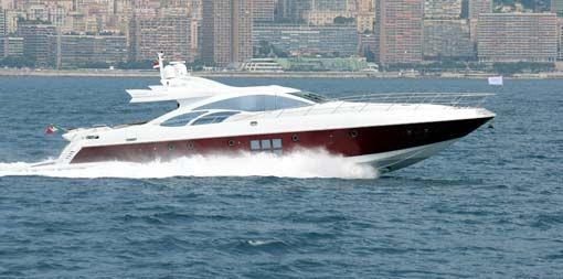 Azimut S Express Cruiser Photo 1