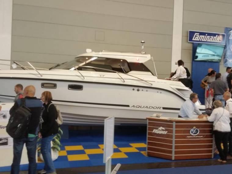 Aquador 27 Hardtop Caminada Einmaliges Preis & Leistungs