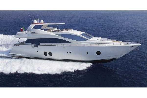 Aicon Yachts 85 Manufacturer Provided Image