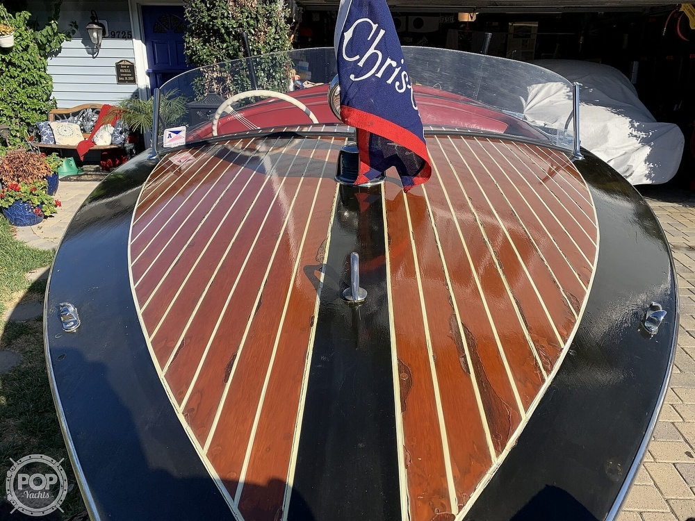 Chris-Craft 823 1938 Chris-Craft 823 for sale in Fountain Valley, CA