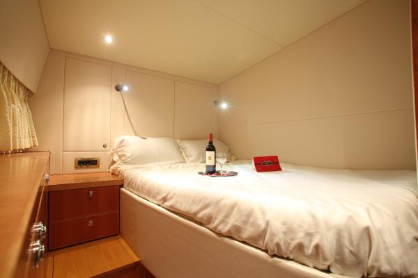 Monte Fino CAT 45 Cabin