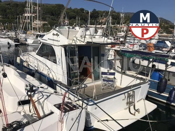 Beneteau ANTARES 905 Fly