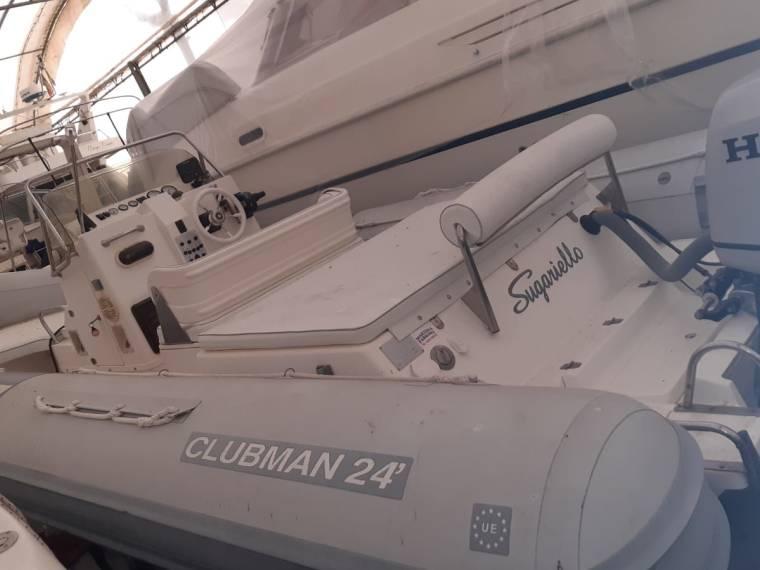 Joker Boat Joker Boat Clubman 24