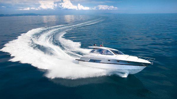 Rio Yachts Rio 42 Air