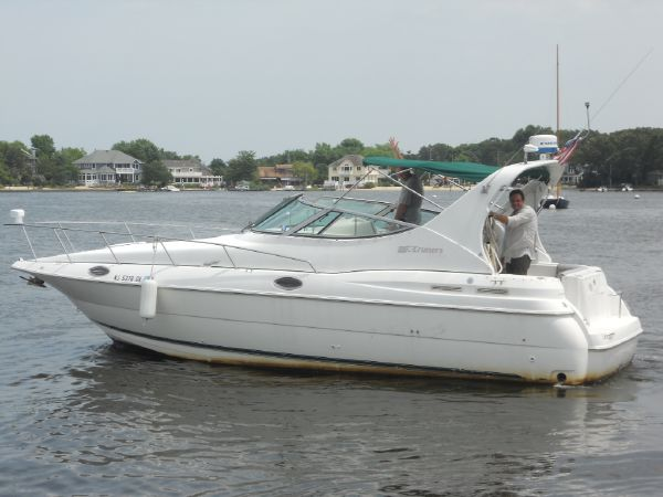 Cruisers 3075 Express