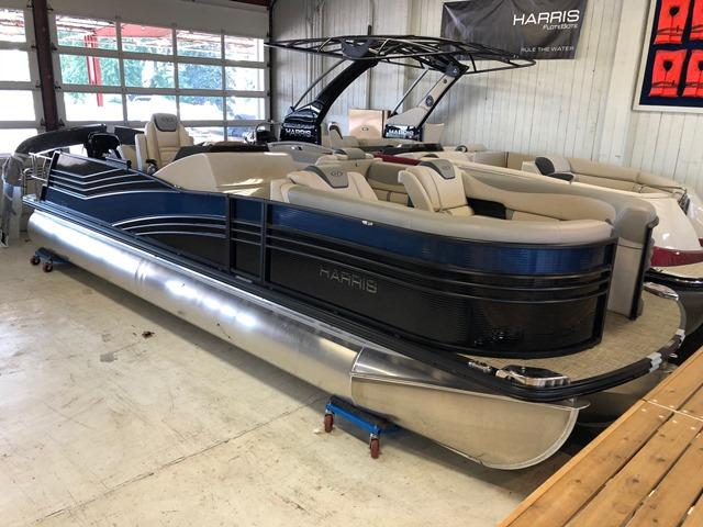 Harris FloteBote SEL 250