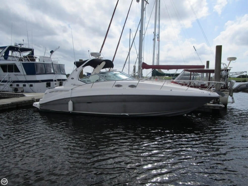 Sea Ray 320 Sundancer 2006 Sea Ray 320 Sundancer for sale in Brunswick, GA
