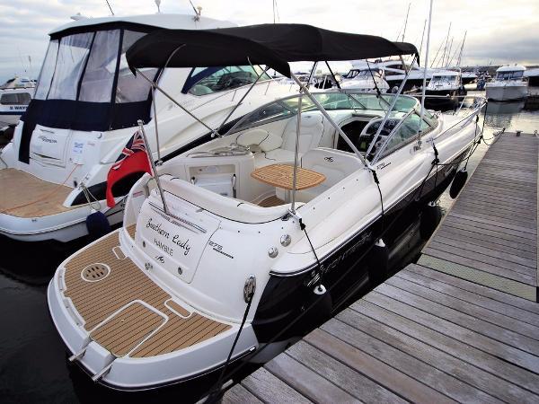 Monterey 275SCR