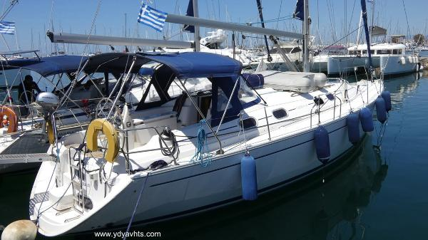 Dufour Gib'Sea 41