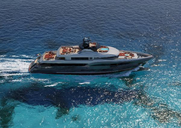 MondoMarine M57 Explorer 2017