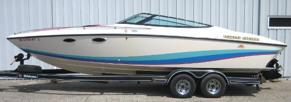 Baja 260 CC
