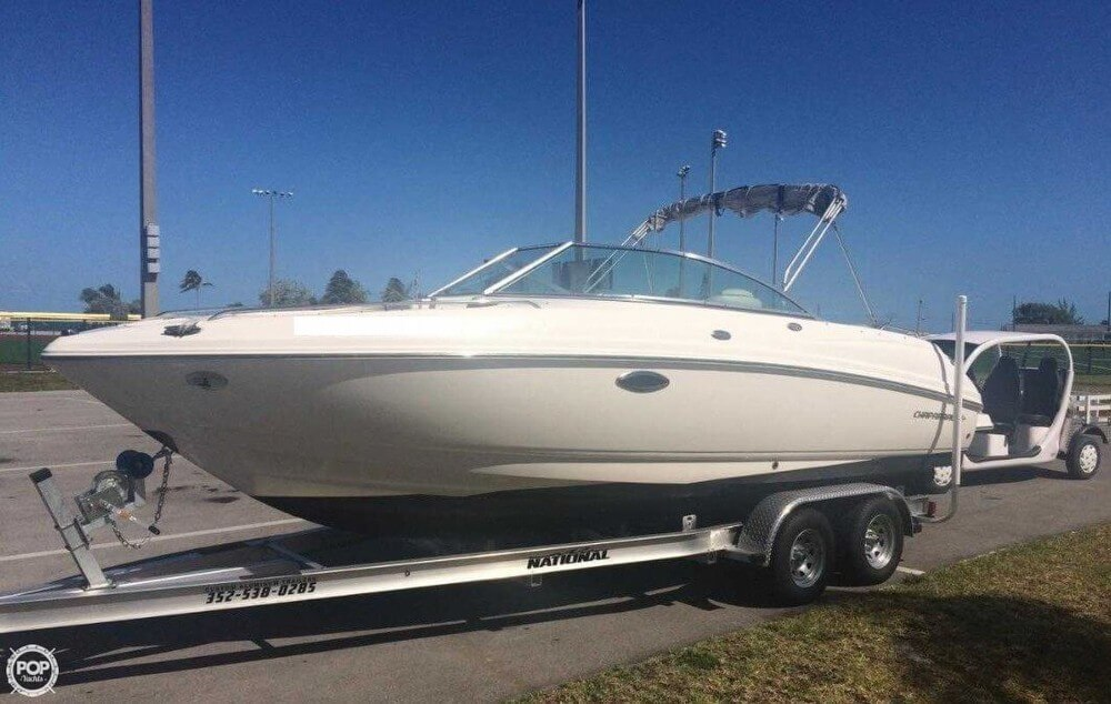 Chaparral 230 SSi 2003 Chaparral 230 ssi for sale in Key West, FL