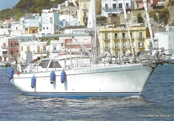 Siltala Nauticat 515 Nauticat 515