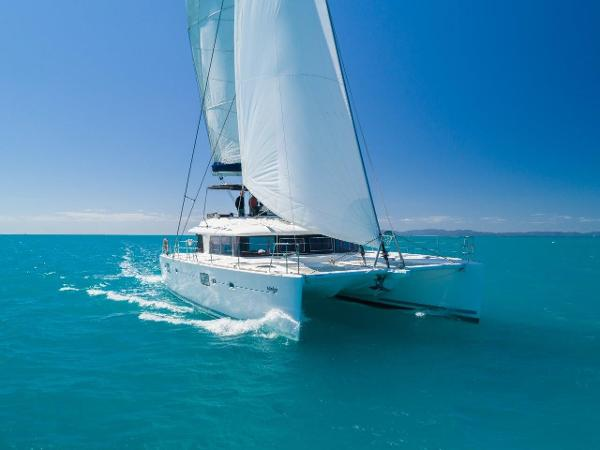 Lagoon 560 Lagoon 560 - Ninigo - For Sale with YOTI