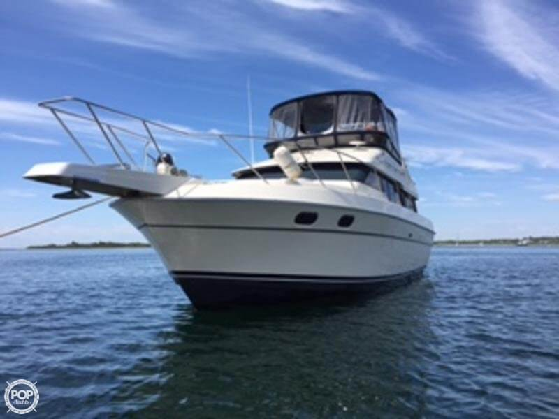 Silverton 37MY 1988 Silverton 37MY for sale in Pawcatuck, CT