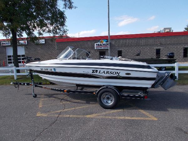 Larson SEi 180 Fish I/O