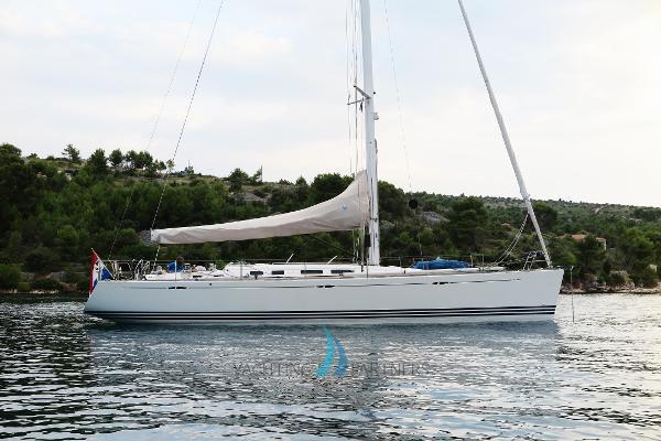 X - Yachts X-50