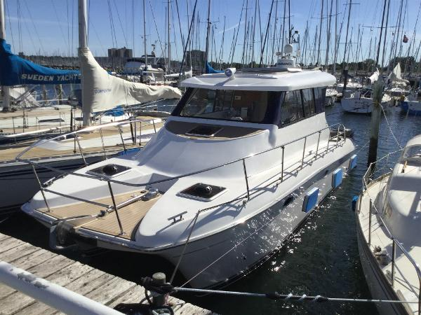 Custom Sonstige Aventure Power Cat 34 IMG_0142