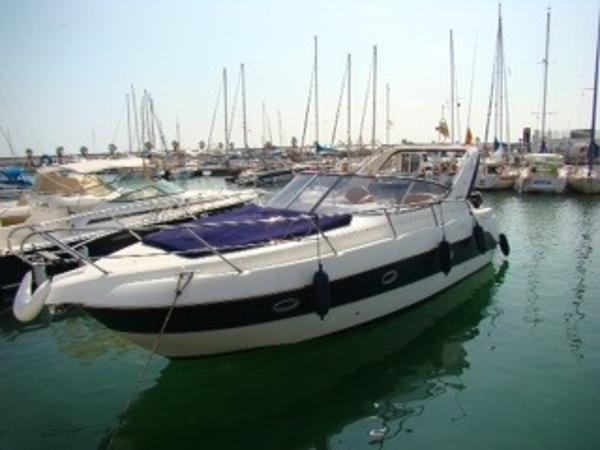 Sessa Marine Sessa C30 SESSA C30