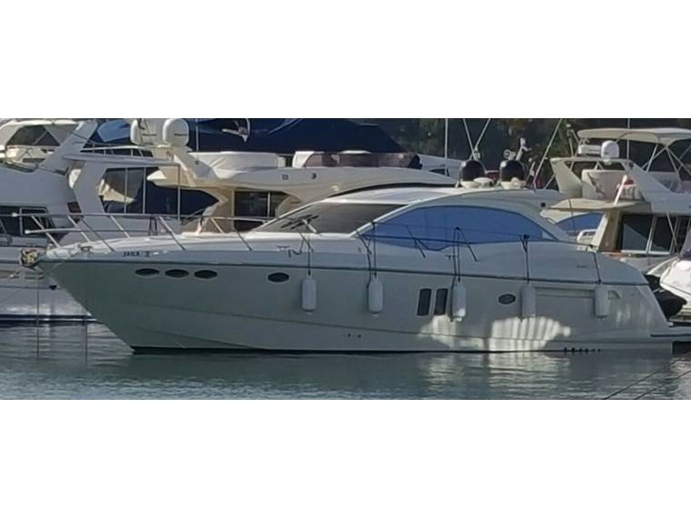 Absolute Yachts Absolute 52 HT