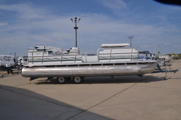 Suncruiser Trinidad 240