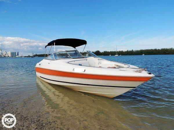 Wellcraft Eclipse 2600 s 1996 Wellcraft Eclipse 2600 S for sale in Miami, FL