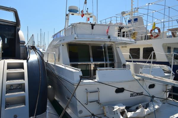 Ferretti Yachts Altura 52