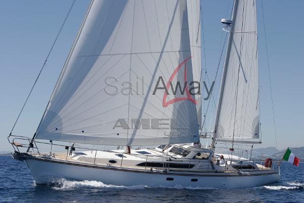 Amel 54 Amel 54 2007