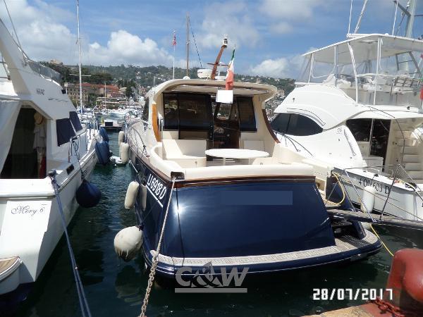 Abati Yachts 46 Newport SAM_4125
