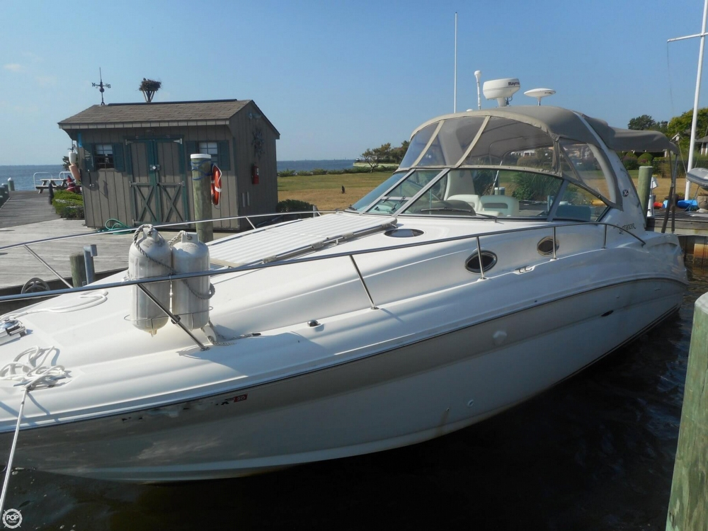 Sea Ray 320 Sundancer 2003 Sea Ray 35 for sale in Bay Shore, NY