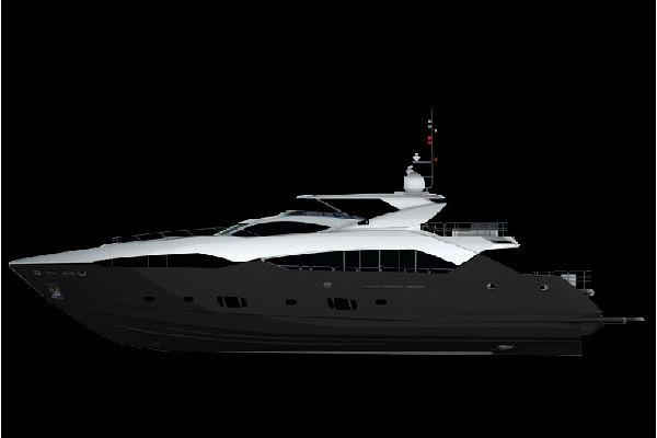 Sunseeker Predator 115 Manufacturer Provided Image