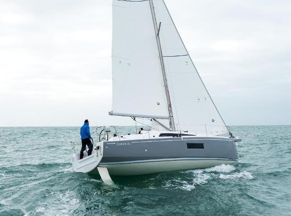 Beneteau Oceanis 30.1 Oceanis 30.1 Profile