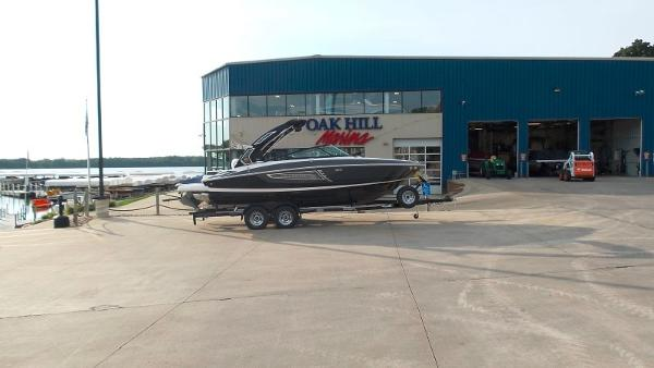 Regal 2300 RX Bowrider Surf