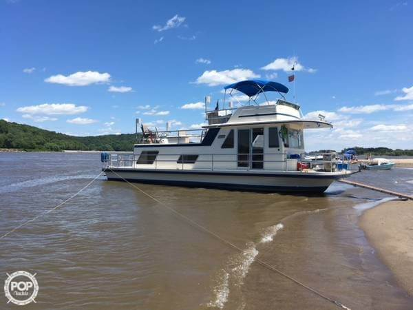 Gibson 42 1986 Gibson 42 for sale in Portage Des Sioux, MO