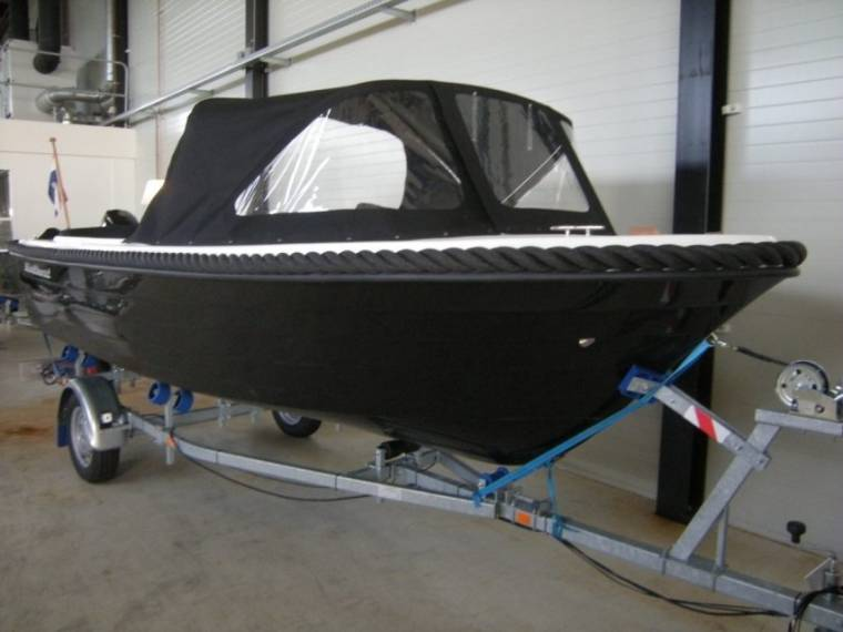 Windthorst (Corsiva / Topcraft) 500 Sloep