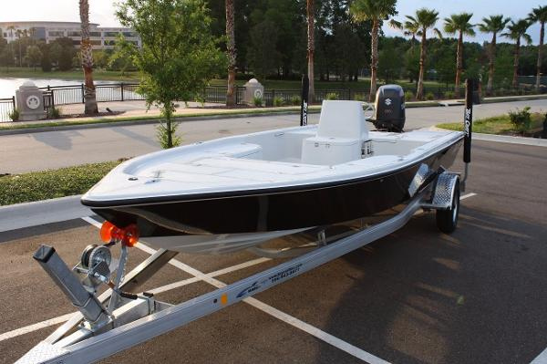 Bay Craft 210 Hybrid