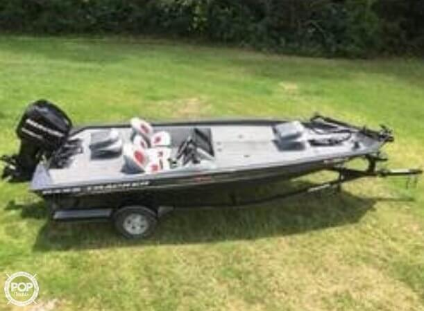 Bass Tracker 190TX 2014 Bass Tracker Pro 190Tx for sale in Beaumont, TX