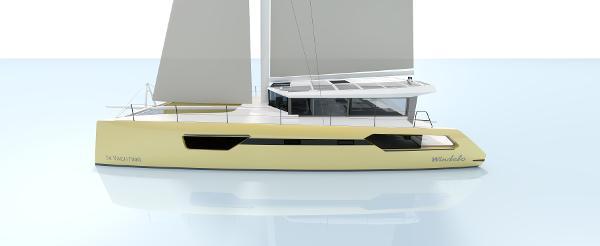 Windelo 54 Yachting Manufacturer Provided Image