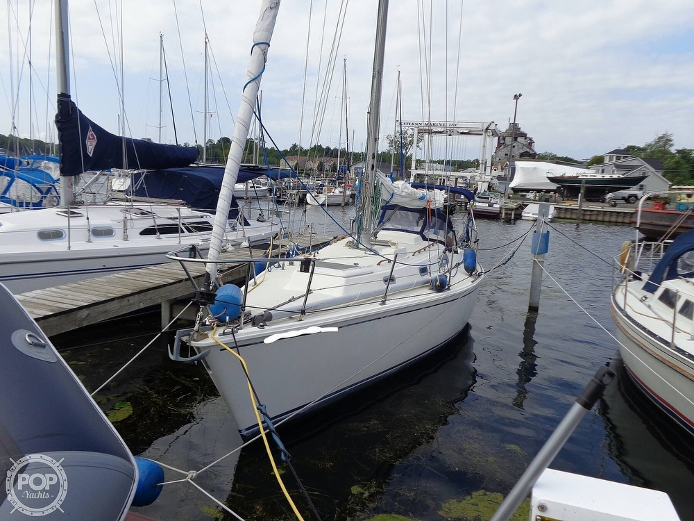 Pearson 10M 1978 Pearson 10M for sale in Sodus Point, NY