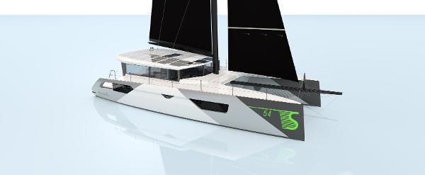 Windelo 54 Sport Manufacturer Provided Image